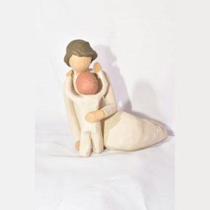مجسمه لمس بچه کد 101