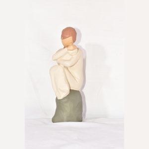 مجسمه محصور شده کد 125