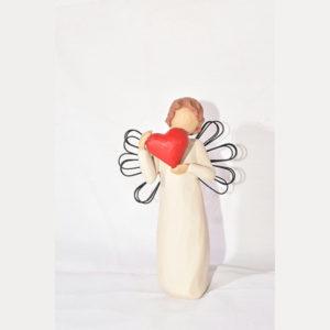 مجسمه فرشته معشوقه کد 127