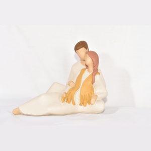 مجسمه رویای شیرین کد 161