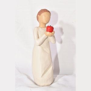 مجسمه سلامتی عشق کد 164