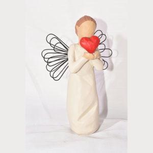 مجسمه فرشته بهترین برای تو کد 171