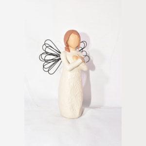 مجسمه فرشته شروع عشق کد 173