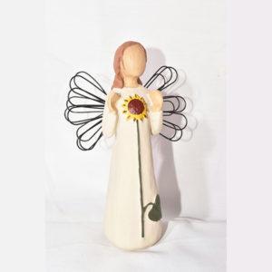 مجسمه فرشته تابستان کد 31