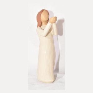 مجسمه عبادت کد87