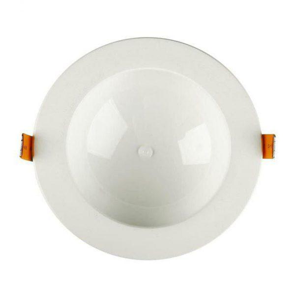 سقفی توکار 12 وات لامپ مخفی Hidden